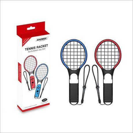 2 х ракета за тенис за Nintendo Switch Joy-Con - 60330