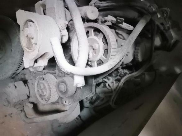 Двигател Пежо боксер 2.8