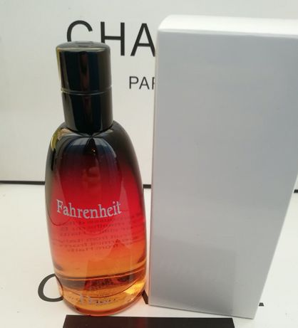 Мужской парфюм Christian Dior Fahrenheit (тестер)