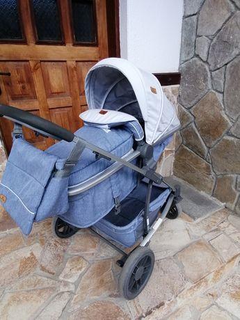 Бебешка количка Lorelli