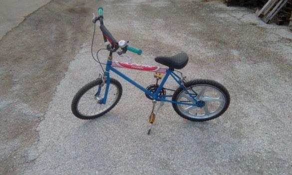 "колело 20"" велосипед бмх"