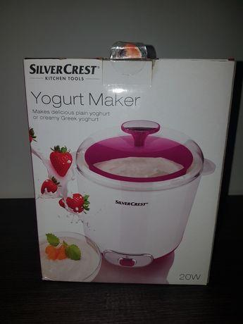 Aparat de facut iaurt Silvercrest