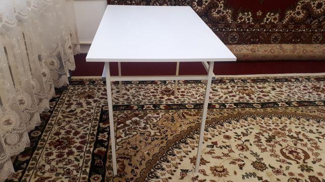 Новые легкие разборные столы кухонные письменные и для различного прим