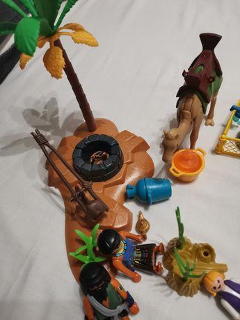 Playmobil figurine cu ferma