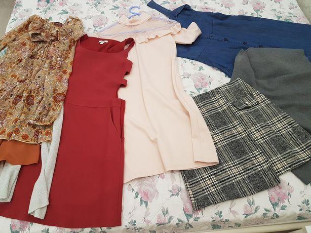 Продам женскую одежду в хорошем состояний