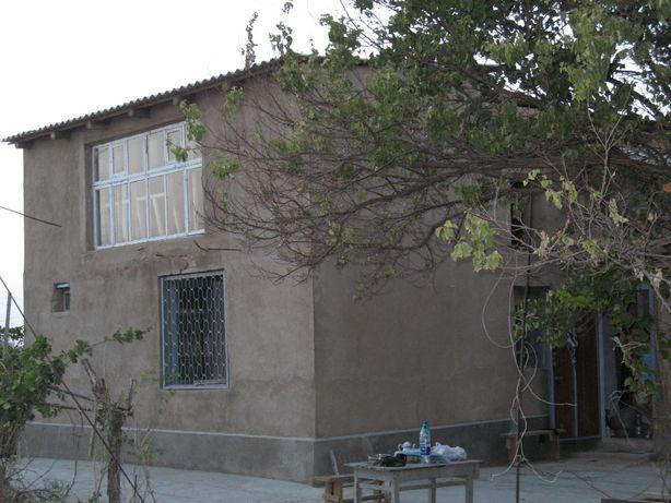 Продаётся дача 12 соток с домом на Чубар су