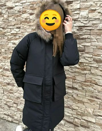 Продам женскую куртку. Зима