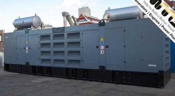 Дизель генератор от 10 квт