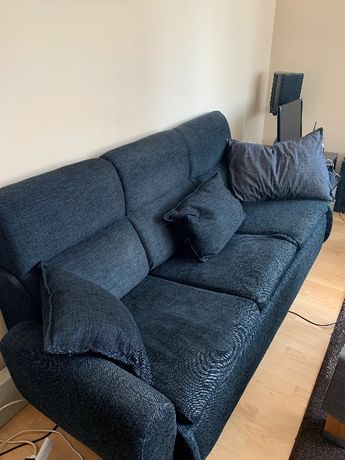 Холна гарнитура диван табуретки кресло