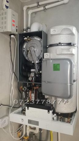 Reparatii centrale termice, placi baza, instanturi si boilere