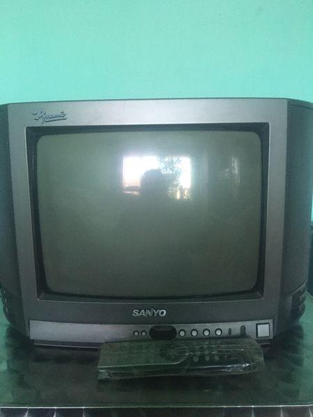 Телевизор Sanyo гр. Плевен - image 1