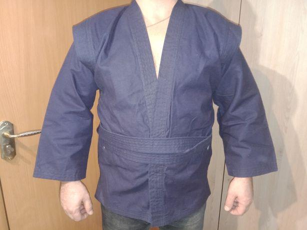 Продам, новое кимоно! Качество просто супер!