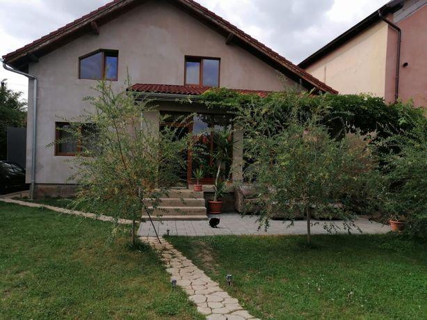 Vilă  zona Gradiște