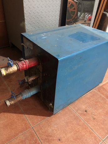 Печь котел электрическии