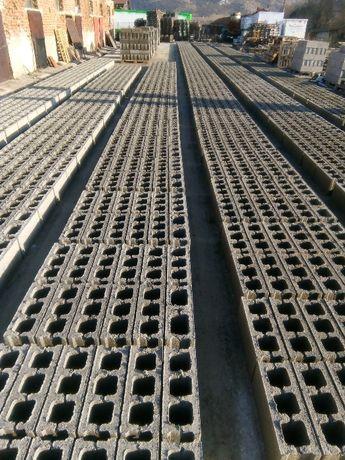 производство на бетонни тухли