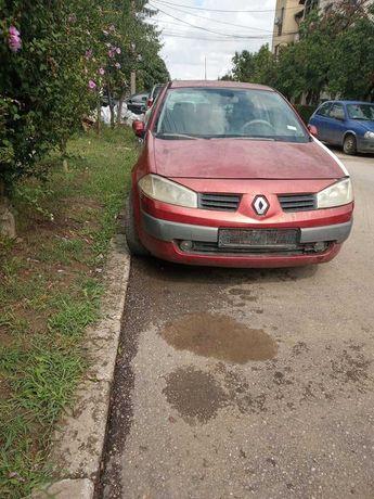 Piese Renault Megane 2 1.6 benzina