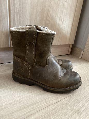 Ботинки на мальчика Timberland