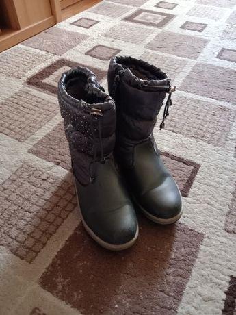 Обувь детская зима-осень