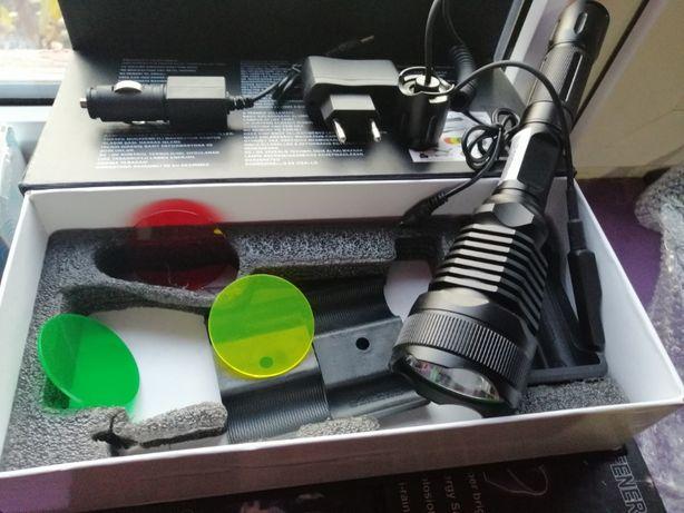 Lanterna de vanatoare BLQ 2800 SUPER OFERTA