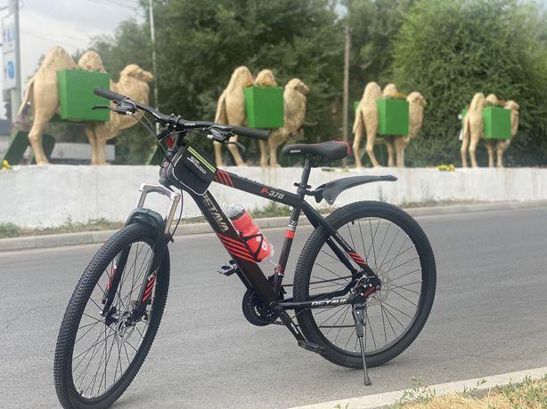 Качественный Велосипед по цене от Завода! Колеса 27.5 дюймов !