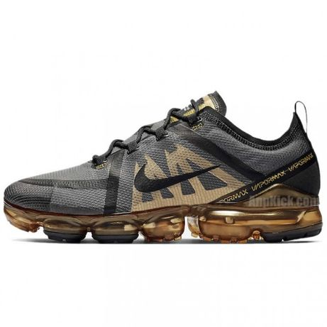 Nike Air Vapormax Run Utility 2019 gold 40,41,42,43,44,45