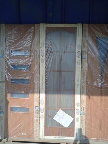 Новые двери от 4000