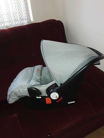 Бебешко столче за кола Лорели