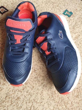 Pantofi sport Lacoste Original 42.5 piele