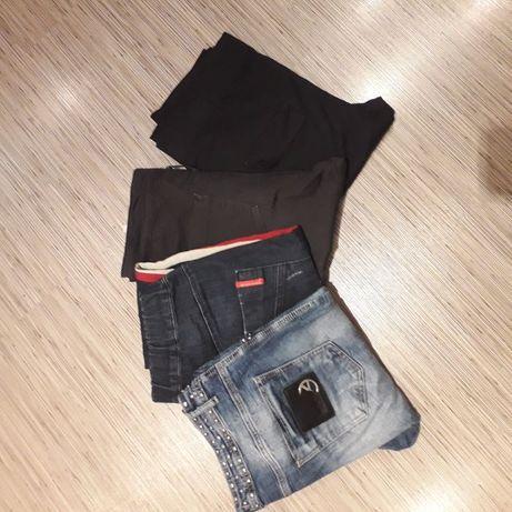 Pause jeans дамски панталони и дънки