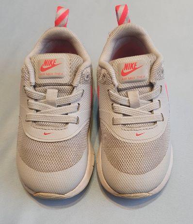Adidasi Nike Air Max Thea fete fetite mar 22 talpa de spuma perna aer