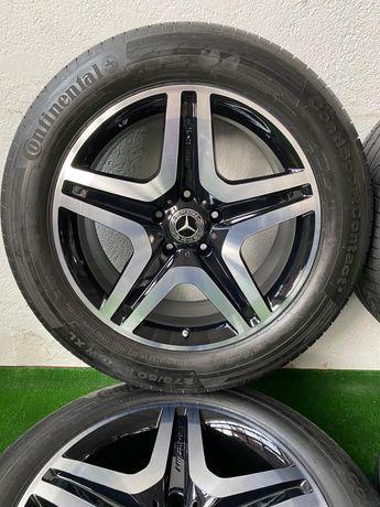 Jante Originale Mercedes G klass w 463 AMG R 20