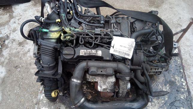 Motor Ford Focus C-Max 2 1.6 TDCI 109 CP Tip motor G8DA