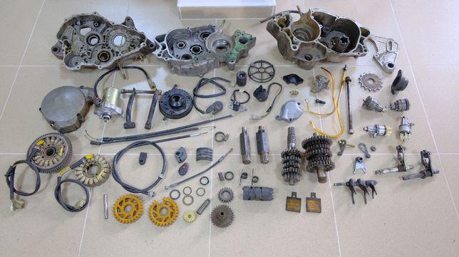 Piese Aprilia RS125 2002 122 Rotax