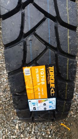 315/80 R 22.5 Tq-768 Tractiune Mixt On/Off 3pm - Engineered In Uk 156l