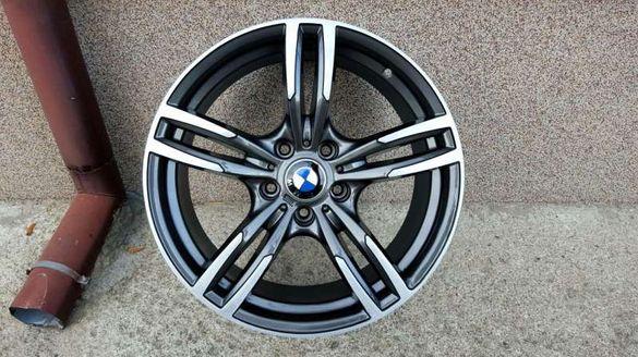 BMW M4 джанти - 17 , 18 , 19 , 20 цола