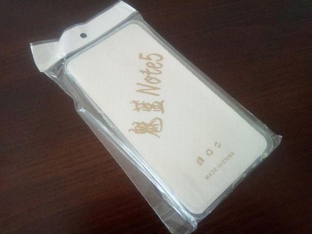 Чехол Meizu m5 note.