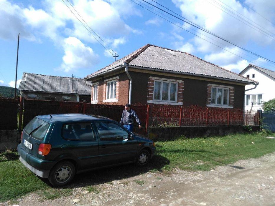 vand casa de locuit Sasarm - imagine 1