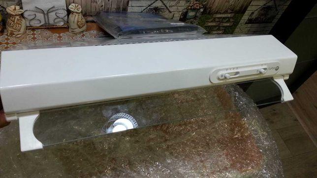 Продам новую вытяжку TURBO  50 см или поменяю на новую вытяжку 60 см
