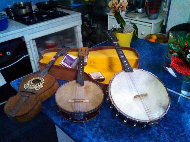 Vand banjo, marca Clifford Essex Co. anglia, in stare excelent