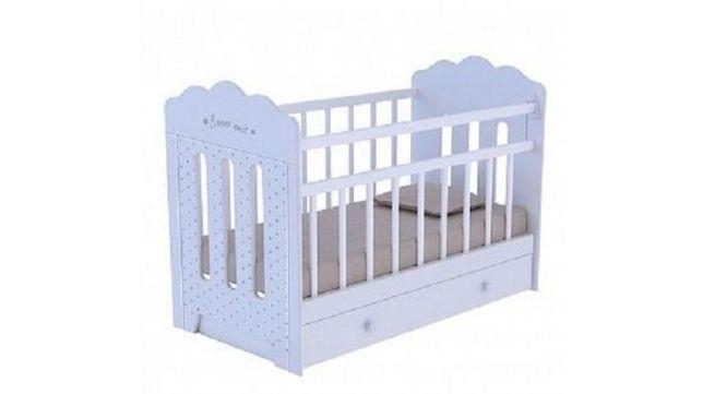 Детский кровать Воnne