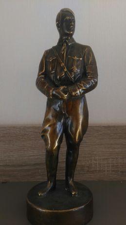 Statuie din bronz Adolf Hitler..