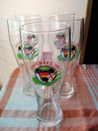 Стъклени чаши/халби за бира на Arcoroc