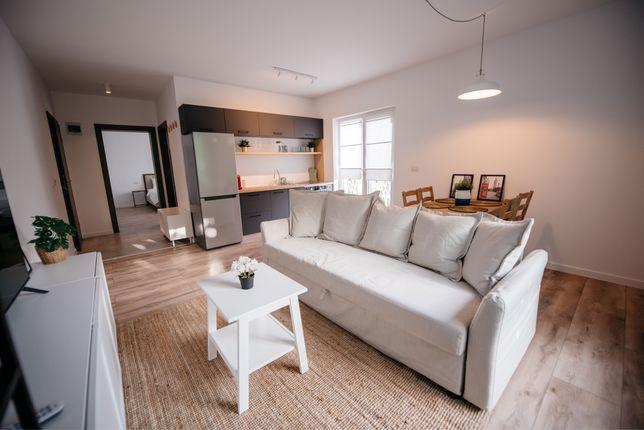 Apartament 2 camere regim hotelier - Dumbravita