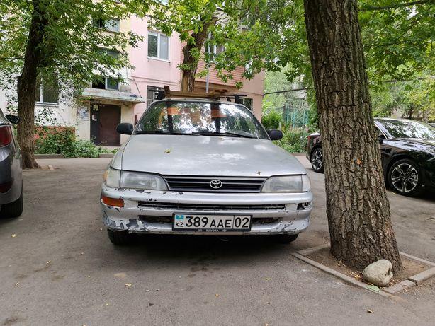 Продам Toyota Corolla