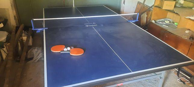Теннисный стол Torneo Раскидной Передвежной
