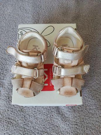 Детски сандали Колев & Колев размер 19