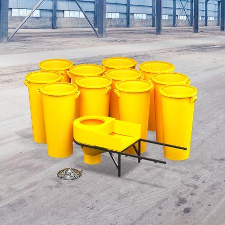 Улей за строителни отпадъци!!!Сметопровод- Улей за отпадъци!