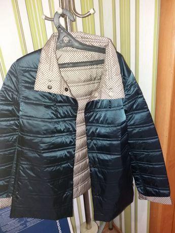 Куртка женская говая