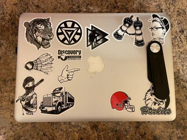 Macbook Pro 13 озу 16 гб SSD на 240 гб