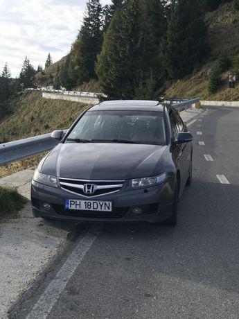 Honda Accord 2.2 ICTDI